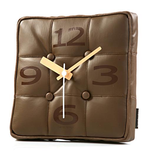 Часы «Душка-подушка»