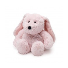 Игрушка-грелка «Розовый кролик»