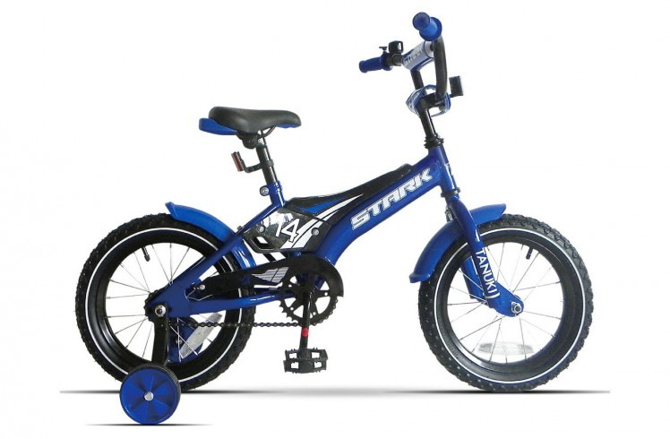 Детский велосипед Stark Tanuki Boy