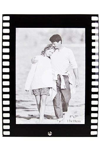 Рамка для фото Черно-белое кино