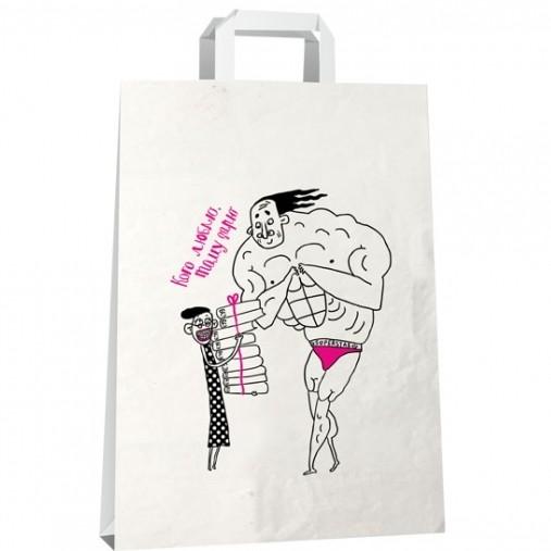 Пакет Кого люблю, тому дарю…, стриптизёр
