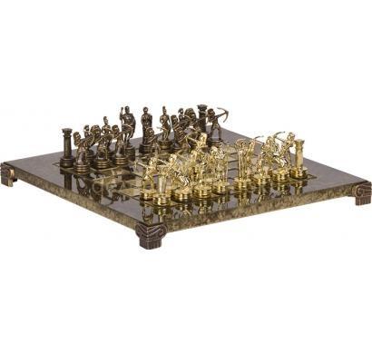 Шахматы Греческие лучники