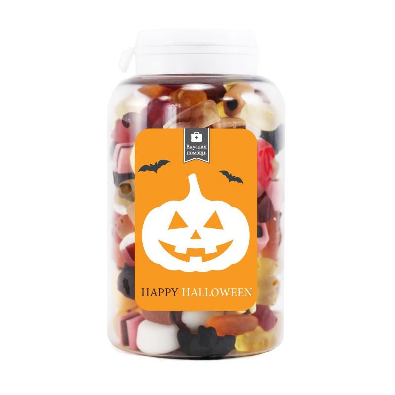 Вкусная помощь Happy Halloween (250 мл)