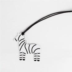 Закладка Horse Story Zebra