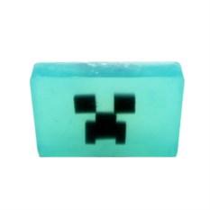Мыло ручной работы Minecraft Крипер