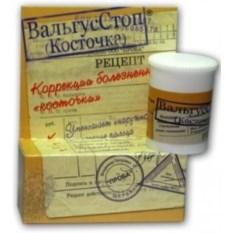 Крем Вальгусстоп для коррекции болезненной косточки