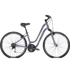 Велосипед Trek Verve 4 WSD (2014)
