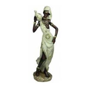 Статуэтка «Негритянка»