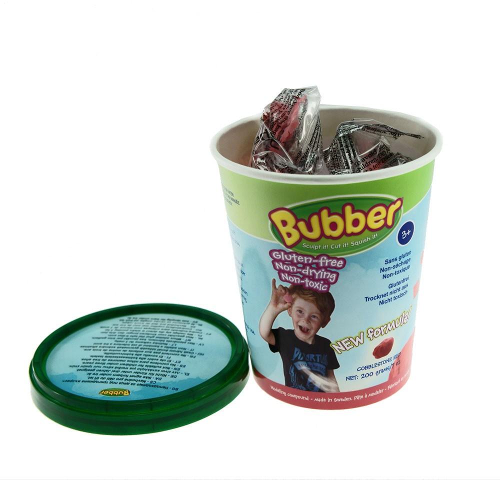 Детский набор для лепки Bubber