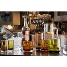 Набор малых стаканов для виски Gusto, 6 шт