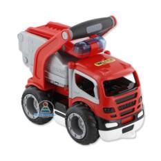 Игрушечный пожарный атомобиль «ГрипТрак» от Полесье