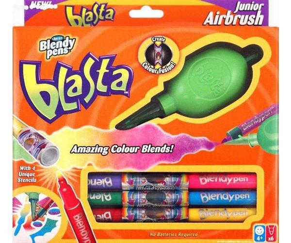 Набор для творчества Blasta RenArt