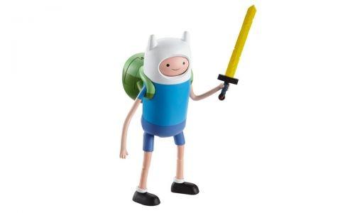 Фигурка Finn из мультфильма Adventure Time