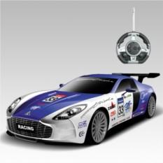 Радиоуправляемый конструктор-машина Aston Martin Sport