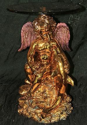Декоративный столик Ангел