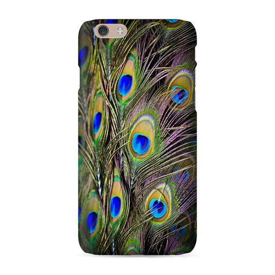 Чехол для телефона iPhone 6 Peacock