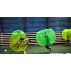 Футбол в шарах для 6-11 человек