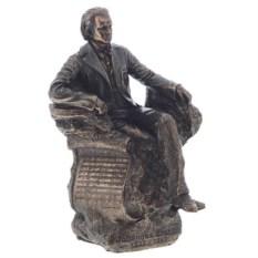 Декоративная фигурка Иоганн Брамс
