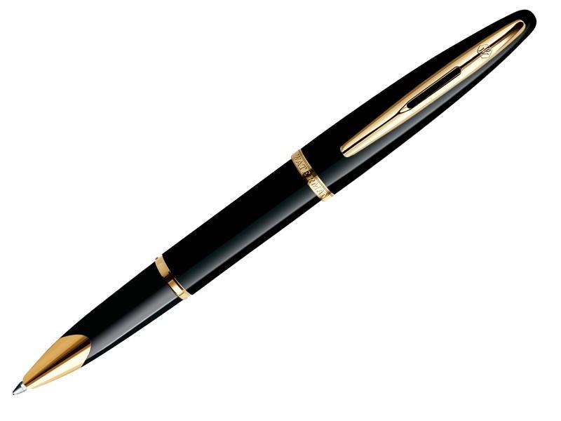 Ручка-роллер Waterman Carene Black Sea GT