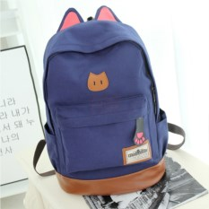 Рюкзак Кот с ушками