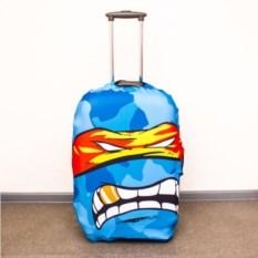 Чехол для чемодана Ниндзя