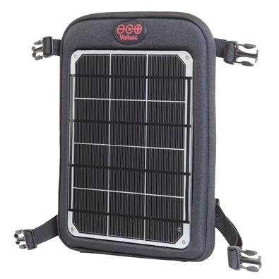 Солнечное зарядное устройство Voltaic 6W