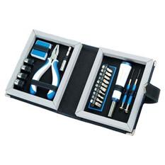 Набор инструментов  для дома в футляре в виде книги