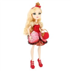 Кукла Mattel Ever After High Эппл Уайт