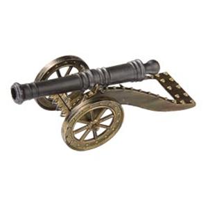 Пушка XIII век (victory)