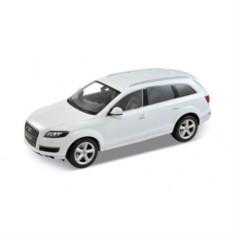 Модель машины Audi Q7 от Welly