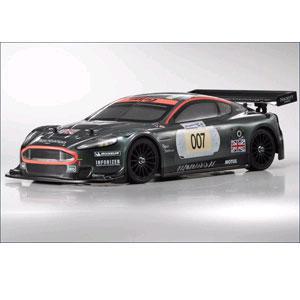 Put GP FW-06 r/s Aston Martin