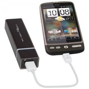 Универсальное внешнее зарядное устройство iPower