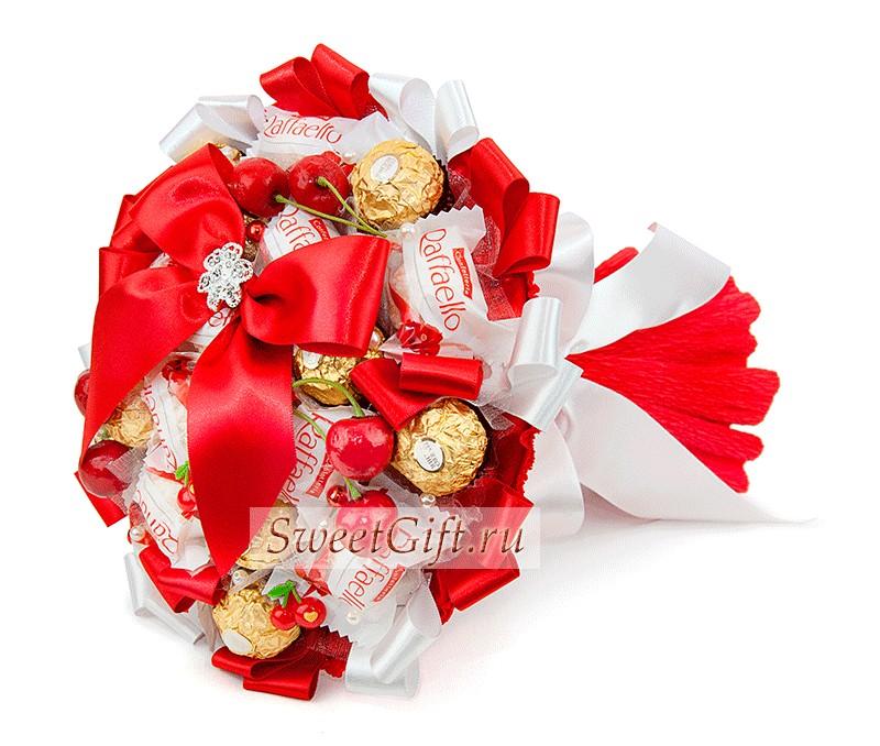 Букет из конфет Черри