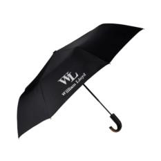 Четный складной зонт-полуавтомат Liberty