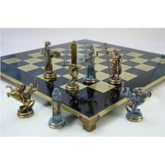 Подарочный шахматный набор Олимпийские игры