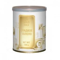 Сладкие консервы Cладкое золото