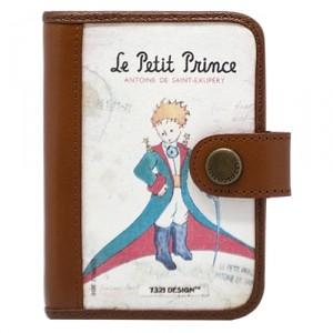 Держатель для карточек The Little Prince and stars