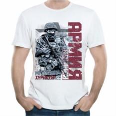 Мужская футболка Армия