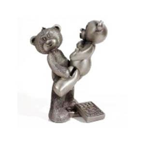 Мишка Roger с открывалкой для бутылок