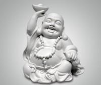 Фарфоровая статуэтка ''Хоттей''