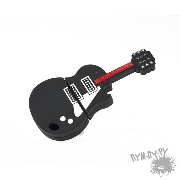 Флэшка Рок-гитара