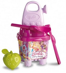 Игровой набор для песочницы «Барби»