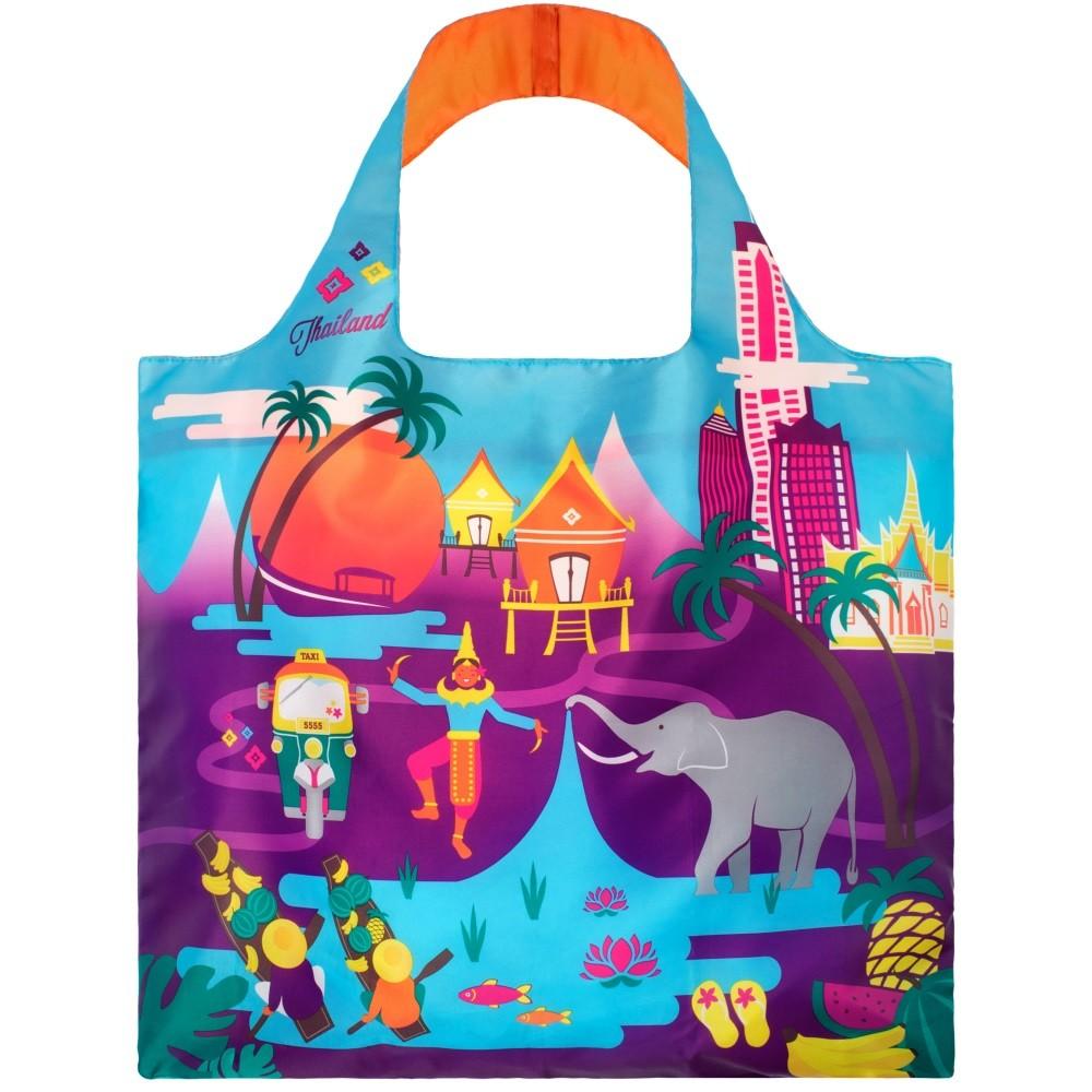 Складная сумка Thailand