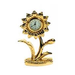 Часики сувенирные «Цветок»