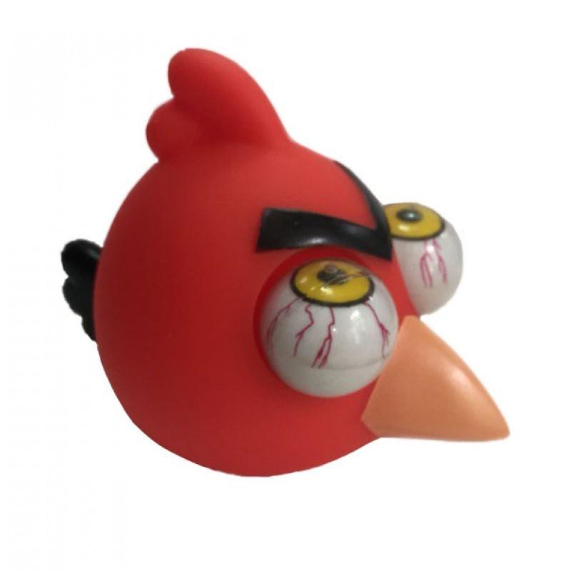 Антистресс игрушка Angrybirds Red