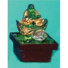 Фонтан Изумрудный Будда