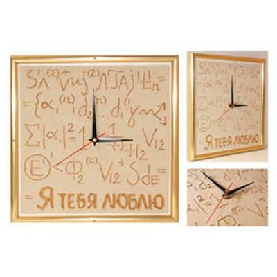 Часы Формула любви