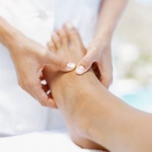 «Индийский массаж стоп»