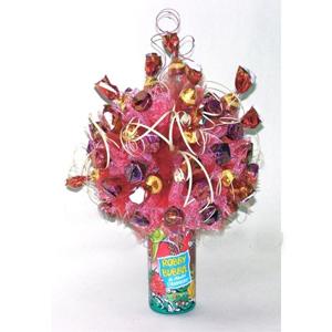 Букет из конфет «Карнавал»