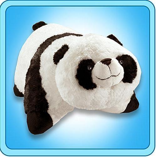 Игрушка-подушка Панда